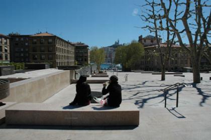 Франк Аммутен. Реконструкция Ратуши Марселя Фото ©Frederic Lenne © Le Moniteur
