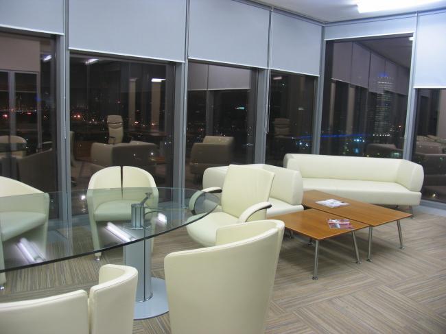 Офисы на 12 этаже