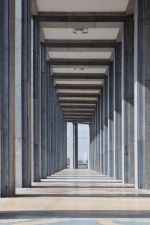 Комплекс Solids © Werner Huthmacher