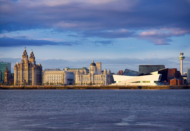 Музей Ливерпуля © Philip Handforth