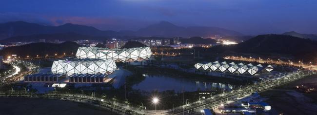 Спортивный центр Универсиады 2011
