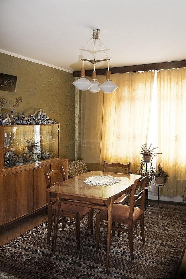 Квартира Валентины Семеновой. Фото: Алексей Народицкий