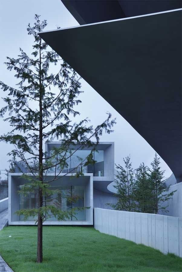 Музей Хоки © Koji Fujii