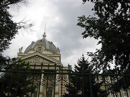 Клиника Колтеа, Бухарест