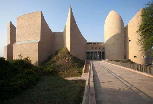 Музей наследия Хальсы © Ram Rahman