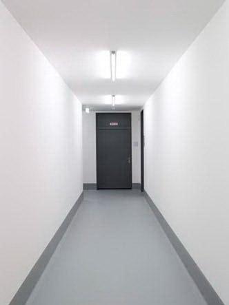 Государственный архив Саксонии - реконструкция. Новое здание © Schweger Associated Architects