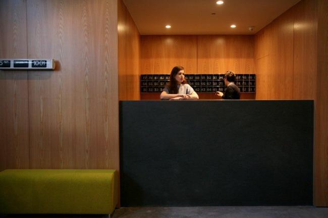 Отель Americano группы Habita. Фото с сайта nytimes.com