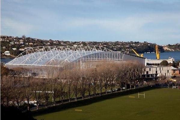 Стадион Форсайт Барр. Фото с сайта http://www.bdonline.co.uk