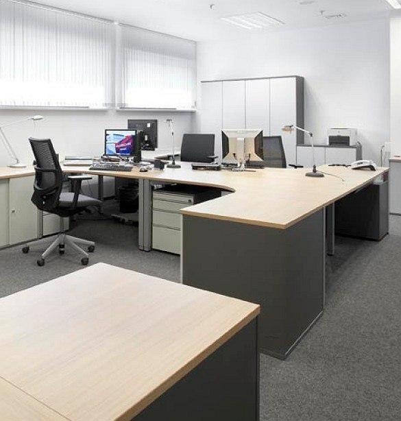 Кресла Comforto, столы T-plattform, раздвижные/распашные столы XS/XF