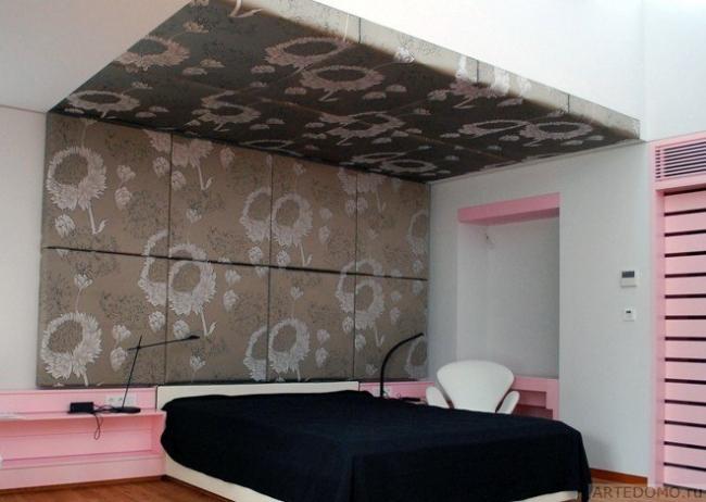 Стеновые  и потолочные панели