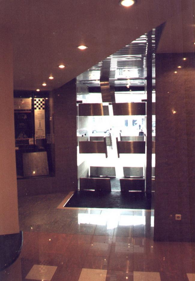 Магазин керамической плитки «Мираж»