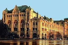 Политехнический музей. Фото: gazeta.ru