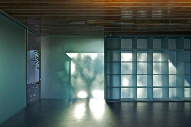 Онкологический центр Мэгги больницы Гэртнэвел © Philippe Ruault