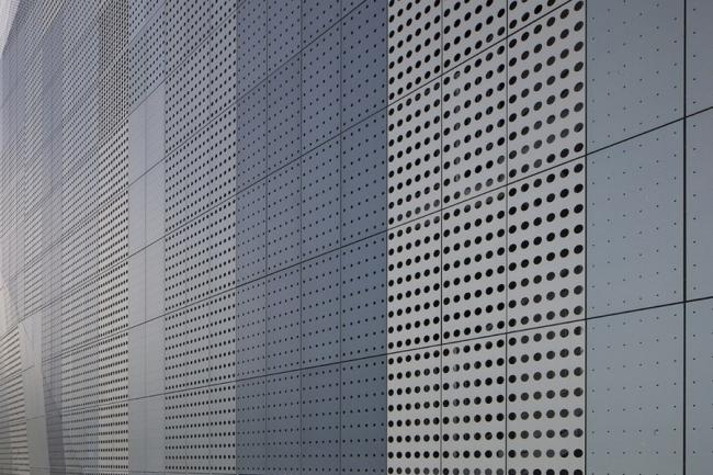 Штаб-квартира Salewa © Alberto Sinigaglia