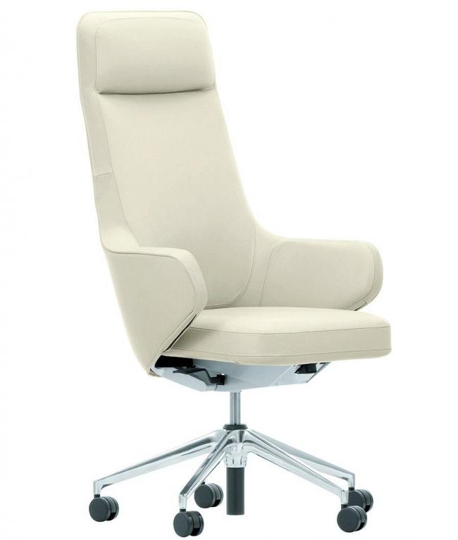 Кресло Skape от Vitra. Фото предоставлено Vitra