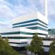 Исследовательский корпус B97 комплекса концерна Roche, Базель