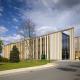 Привратный корпус кампуса Саттон-Бонингтон Университета Ноттингема, Лафборо