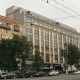 "The project of remodeling the facades of ""Promstroiproekt Institute"" building, Moscow"
