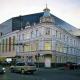 Мультимедийный комплекс актуальных искусств (Московский дом фотографии), Москва