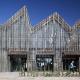 Морской музей Kaap Skil, Тексел