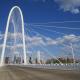 Мост Маргарет Хант Хилл, Даллас
