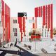 Студенческое общежитие Sharing Blocks, Гандиа