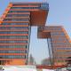 Комплекс зданий ИКТ-кластера Академпарка Центр Информационных Технологий (ЦИТ), Новосибирск