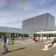 Центр искусств Вульфа Университета Боулинг-Грин, Боулинг-Грин