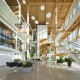 Штаб-квартира канадского филиала компании GlaxoSmithKline