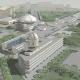 Конкурсное предложение строительства университета в Астане, Астана