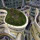 Многофункциональный комплекс Mecenatpolis, Сеул
