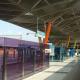 Станция «Стрэтфорд» легкой железной дороги Docklands Light Railway, Лондон