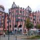 Жилой комплекс «Зеленая крепость», Магдебург