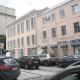 Административное здание с подземным гаражом-стоянкой на Покровском бульваре, вл. 417, стр. 11, Москва