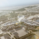 Мастерплан комплекса Экспо-2020, Дубай