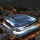Стадион Сантьяго Бернабеу – реконструкция