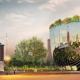 Фондохранилище Музея Бойманса – ван Бёнингена, Роттердам