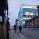 Корпус Рейд Школы искусств Глазго