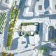 Концепция реконструкции Тургеневской площади и площади Мясницких ворот, Москва