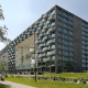 Жилой комплекс Parkrand, Амстердам