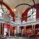Вестибюль Музея Стеделейк в Схидаме, Схидам