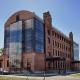 Реконструкция мельницы И.А. Зарывнова под офисный центр, Оренбург