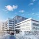 Конкурсный проект реконструкции комбината «Простор» в Черемушках, Москва