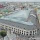 Гостиный двор (реконструкция), Москва, Москва