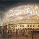 Проект реконструкции стадиона «Динамо», Москва