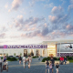 Торгово-развлекательный центр «Атласпарк» в Жуковском, Жуковский