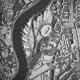 Концепция многофункционального жилого комплекса с объектами социальной инфраструктуры вблизи Симонова монастыря и стадиона им. Эдуарда Стрельцова, Москва
