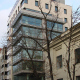Administrative building, the 2d Brestskaya street, 34, Moscow