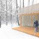 Проект-исследование интеграции экологичного жилья, Москва
