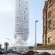 Башня Turm mit Taille, Вена